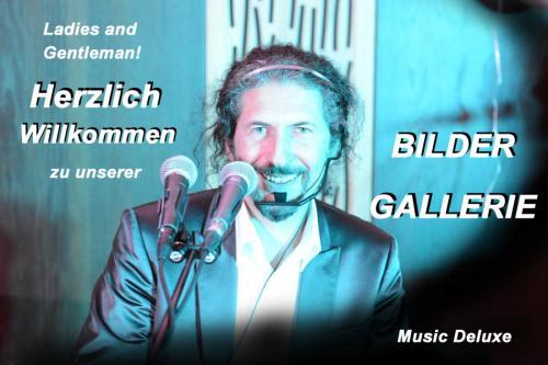 Herzlich Willkommenbei MUSIC DELUXE!