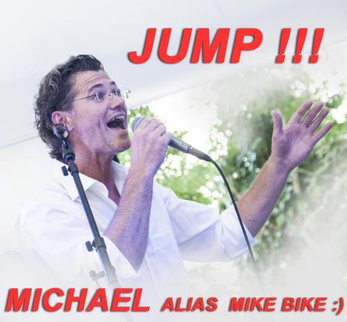 Michael JUMP01