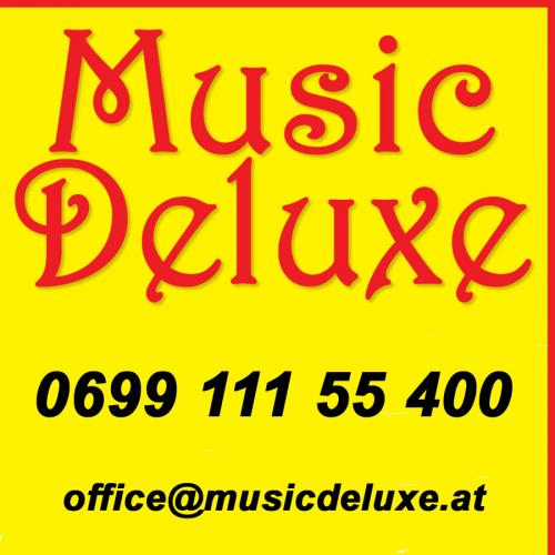 Music Deluxe Logo 3