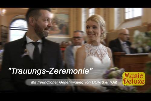 VID Trauungs-Zeremonie